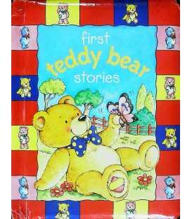 First Teddy Bear Stories