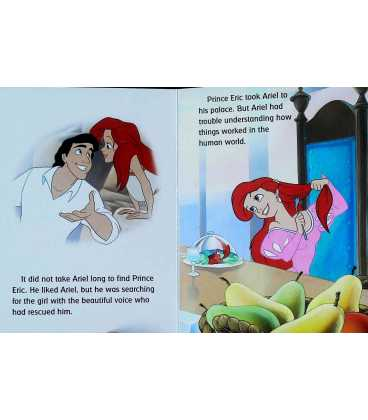 The Little Mermaid Inside Page 2