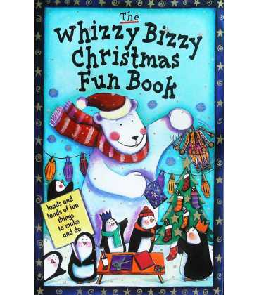 The Whizzy Bizzy Christmas Fun Book