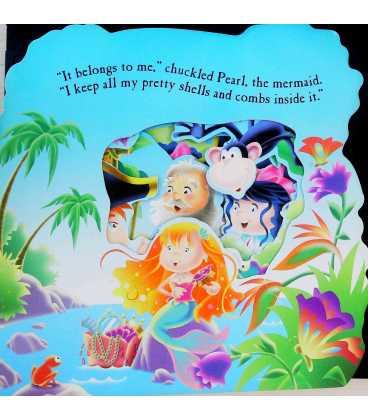 Pirate Treasure Inside Page 2