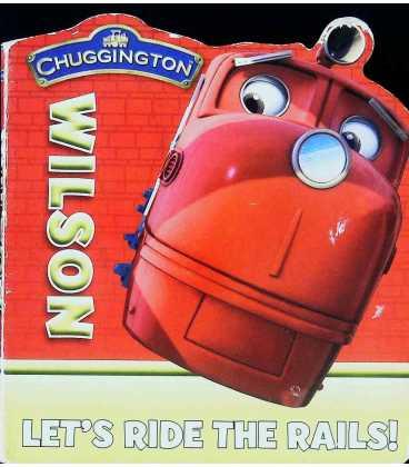 Chuggington Wilson