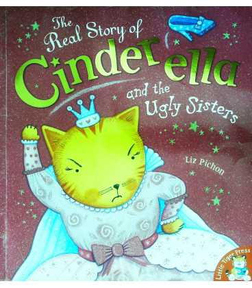 The Real Story of Cinderella and the Ugly Sisters