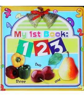My 1st Book 123