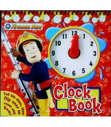 Clock Book (Fireman Sam)