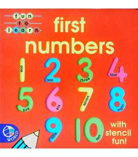 First Numbers