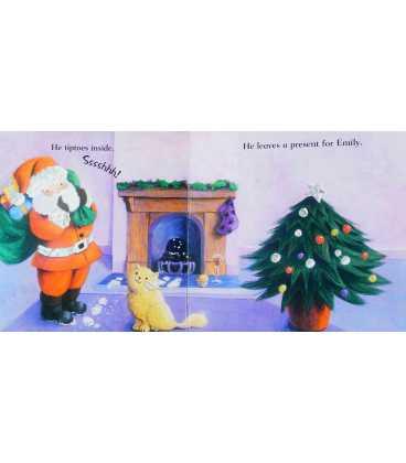 A Christmas Hug Inside Page 1