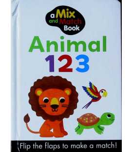 Animal 123 (Mix and Match)