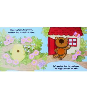 Bear Inside Page 1