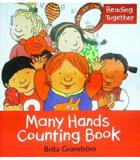 Many Hands Counting Book (Reading together)