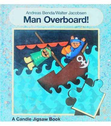Jigsaw Book: Man Overboard