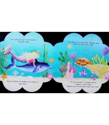 Rainbow Mermaid Inside Page 1