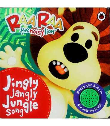 Raa Raa the Noisy Lion: Jingly Jangly Jungle Song