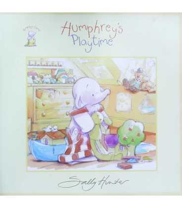 Humphrey's Playtime