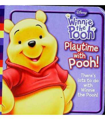 Playtime with Pooh