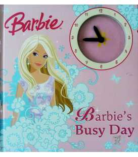 Barbie Tell the Time With Me