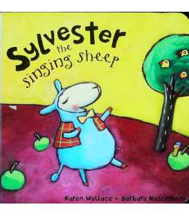 Sylvester the Singing Sheep