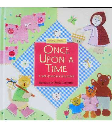 Nursery Collection: Once upon a Time