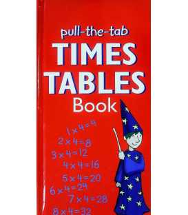 Pull-the-Tab Times Table Book