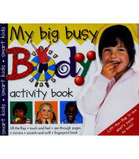 Big and Busy: My Big Busy Body Activity Book