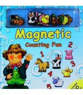 Magnetic Counting Fun