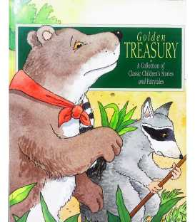 Golden Treasury: A Collection of Classic Children's Stories and Fairytales