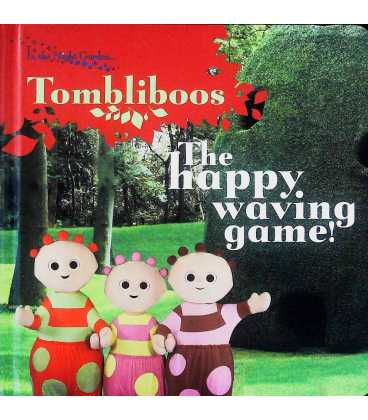 Tomblibloos: The Happy Waving Game