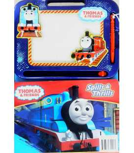 Spills & Thrills (Thomas & Friends)