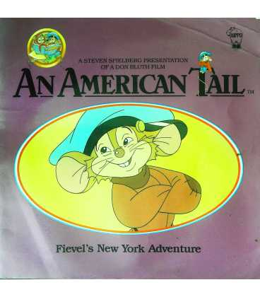 Fievel's New York Adventure (An American Tail)