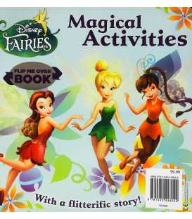 Disney Fairies Flip Me Over - Magical Activities