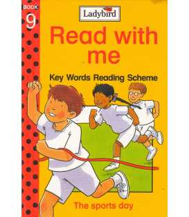 Read with Me - The Sports Day