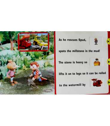 Bob and the Old Watermill (Bob the Builder) Inside Page 2