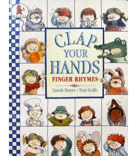 Clap Your Hands (Finger Rhymes)