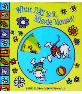 What Day Is It, Missie Mouse?