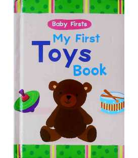 My First Toys Book