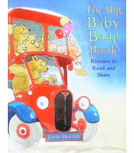 The Big Bear Book (Rhymes to Read and Share)