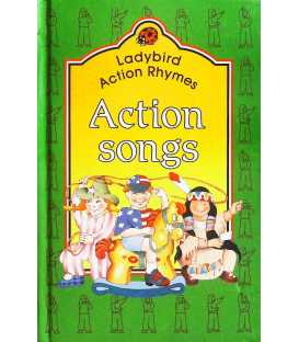 Ladybird Action Songs