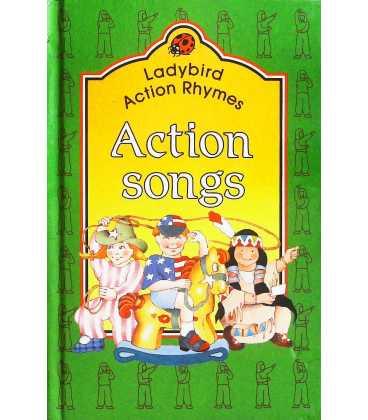 Ladybird Action Songs