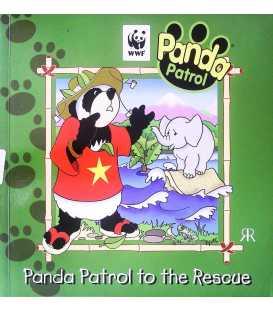 Panda Patrol to the Rescue