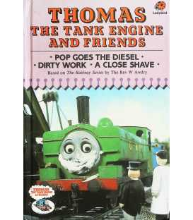 Pop Goes the Diesel (Thomas the Tank Engine & Friends)