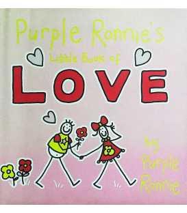 Purple Ronnie's Little Book of Love