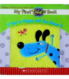 My First Taggies Book: If You're Happy and You Know It