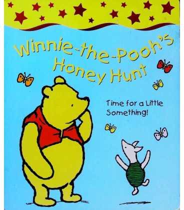 Winnie-the-Pooh's Hunny Hunt