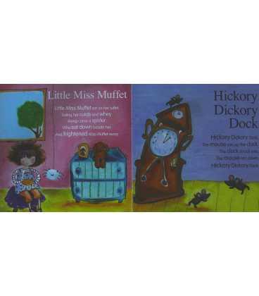 Nursery Rhymes Inside Page 1