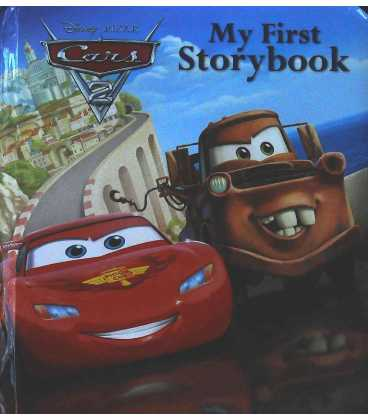 Disney Cars 2 - My First Storybook