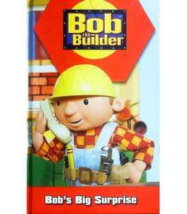 Bob the Builder - Bob's Big Surprise