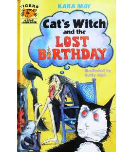Cat's Witch and the Lost Birthday