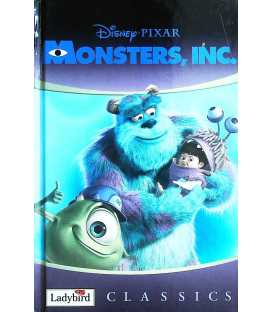 Disney Pixar Classics - Monsters, Inc.