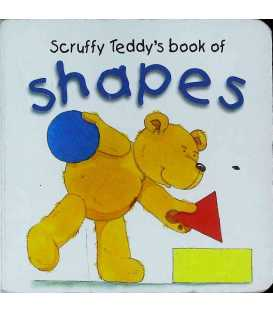 Shapes (Scruffy Teddy)