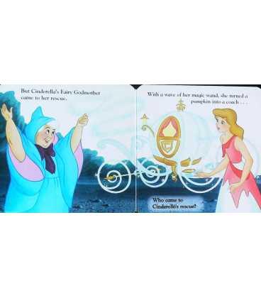 Lovely Cinderella Inside Page 1