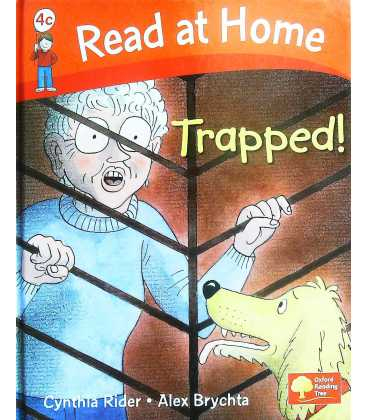 Read at Home: Trapped!